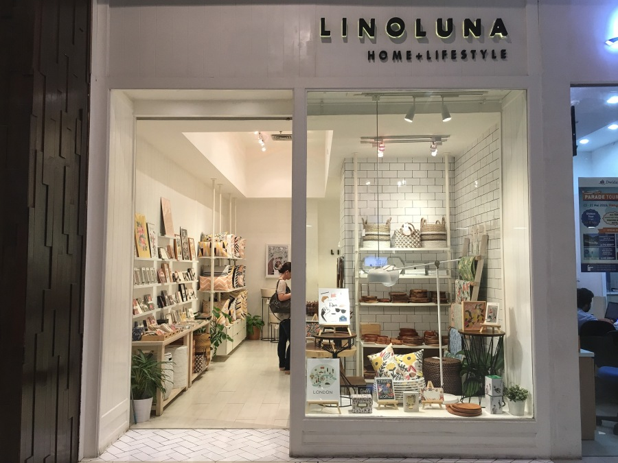Linoluna - 1
